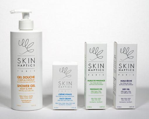 Pack naissance Skinhaptics
