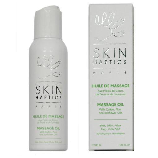 Huile massage Skinhaptics