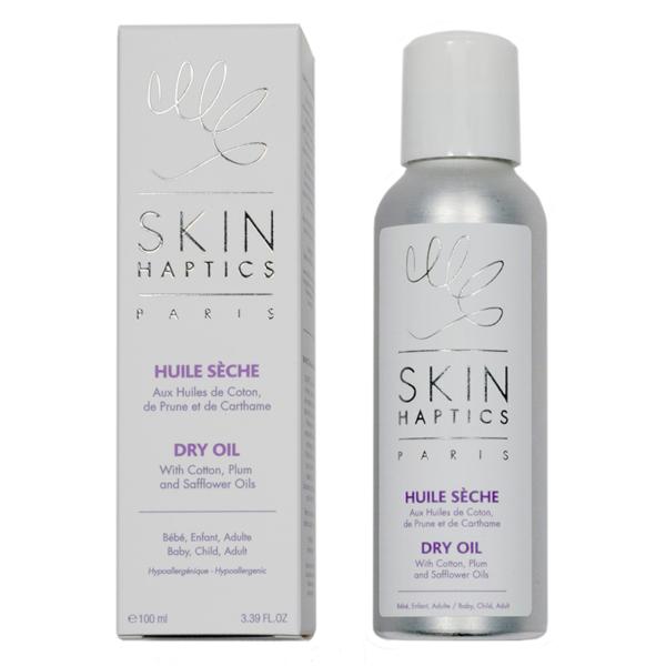 Skinhaptics huile sèche Skinhaptics
