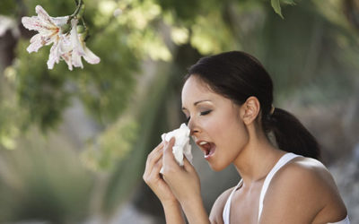 Qu'est-ce qu'un allergène, comment s'en protéger?