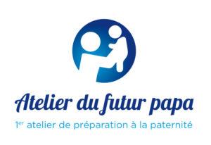 LOGO Atelier Futur Papa