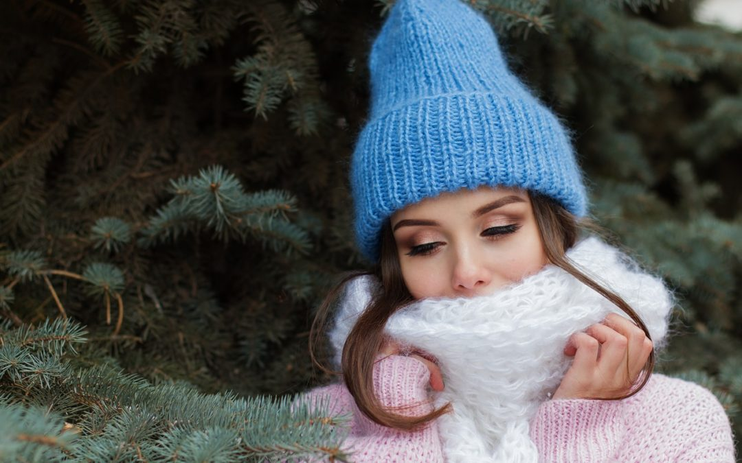Conseil peau hiver