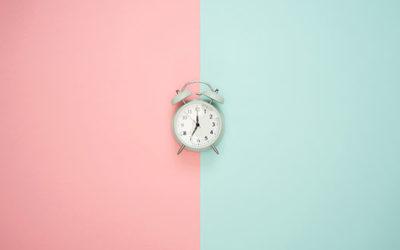 10 rituels matinaux pour une journée réussie