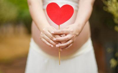 Femmes enceintes : cosmétiques et conseils beauté